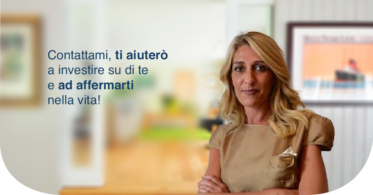Manuela Misino - slide contatti