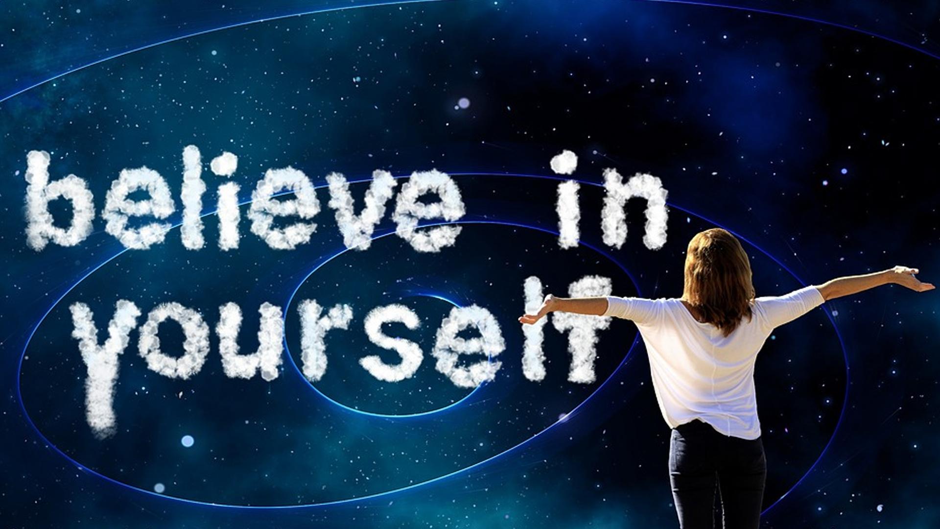 Come ritrovare la fiducia in se' stessi