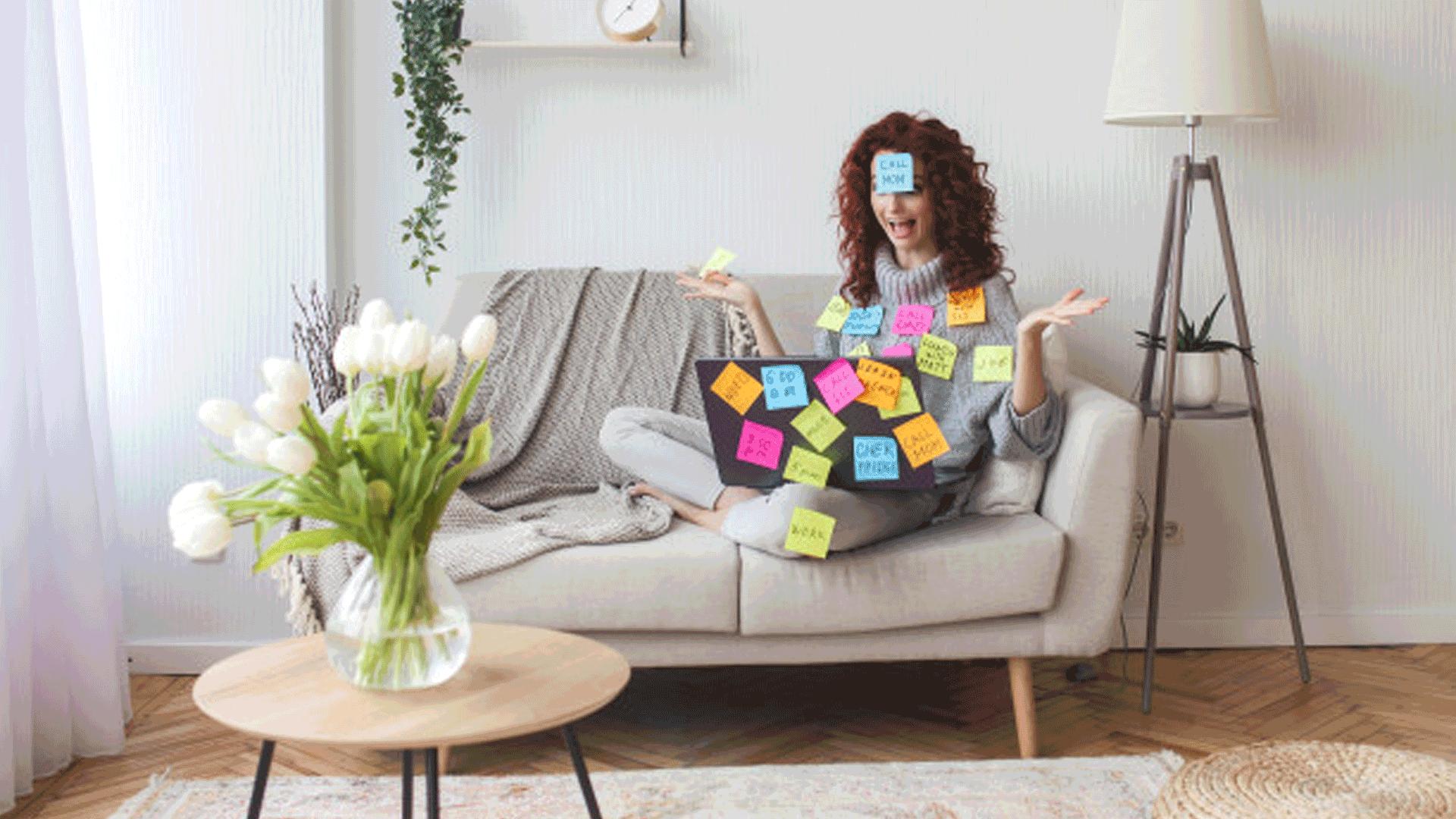 Il multitasking e' Donna, è davvero la nostra ispirazione?