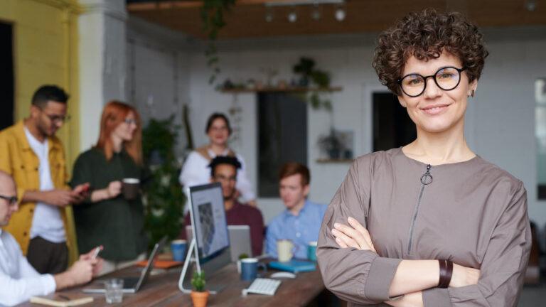 Quali sono i punti di forza delle donne Leader?
