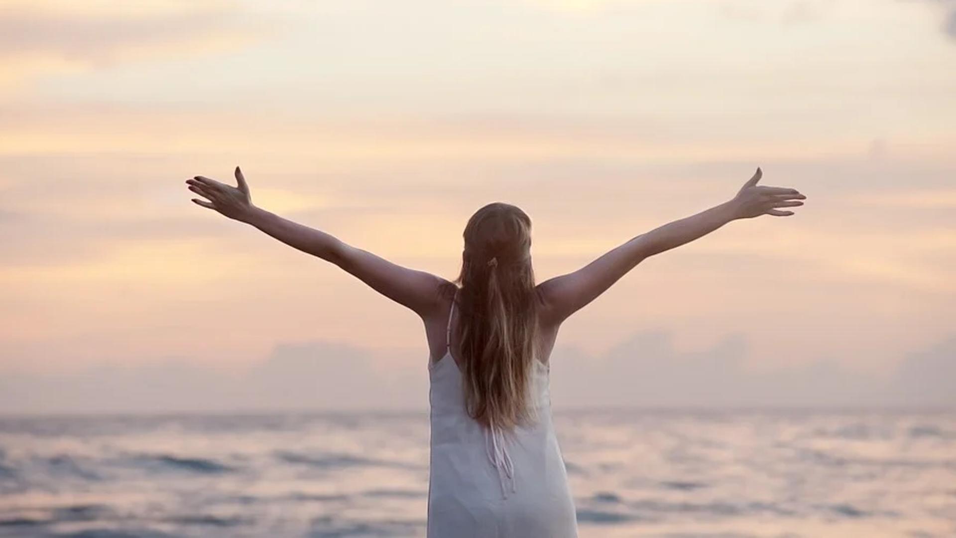 Donna e autostima: star bene con te stessa è la chiave.